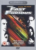 The Fast and The Furious [Superbit]