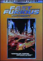 The Fast and the Furious: Tokyo Drift [Limited Edition] [2 Discs] [Includes Digital Copy]