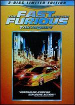 The Fast and the Furious: Tokyo Drift [Limited Edition] [2 Discs]