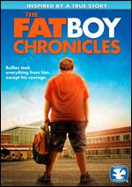 The Fat Boy Chronicles - Jason Winn
