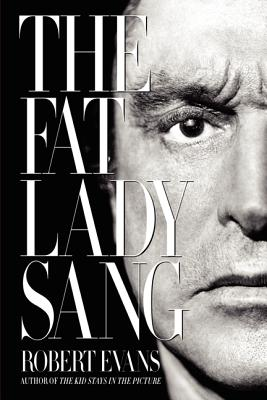 The Fat Lady Sang - Evans, Robert