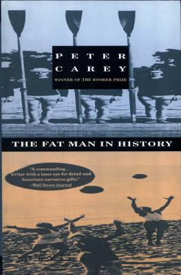 The Fat Man in History - Carey, Peter Stafford