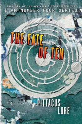 The Fate of Ten - Lore, Pittacus