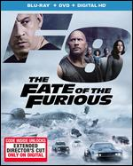 The Fate of the Furious [Blu-ray] - F. Gary Gray