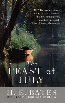 The Feast of July - Bates, H. E.