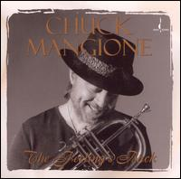 The Feeling's Back - Chuck Mangione