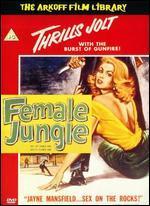 The Female Jungle - Bruno Ve Sota