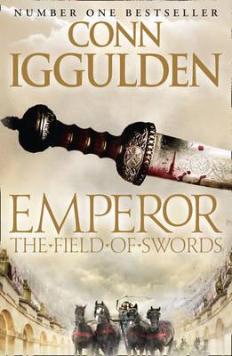 The Field of Swords - Iggulden, Conn