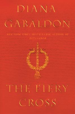The Fiery Cross - Gabaldon, Diana, and James, Geraldine (Read by)