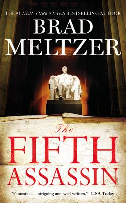 The Fifth Assassin - Meltzer, Brad