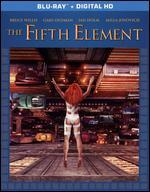The Fifth Element [Includes Digital Copy] [Blu-ray]