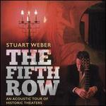 The Fifth Row: An Acoustic Tour of Historic Theaters