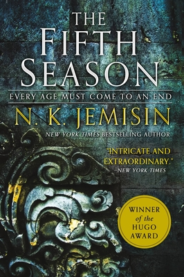 The Fifth Season - Jemisin, N K