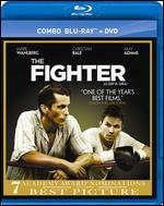 The Fighter [2 Discs] [Blu-ray/DVD]