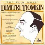 The Film Music of Dimitri Tiomkin