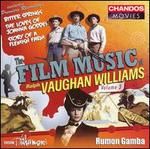 The Film Music of Ralph Vaughan Williams, Vol. 3