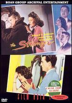The Film Noir, Vol. 1: Stranger/Cause for Alarm!