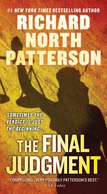 The Final Judgment - Patterson, Richard North