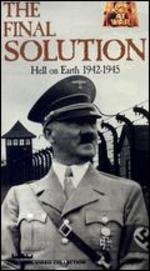 The Final Solution, Vol. 4: Hell on Earth 1942-1945