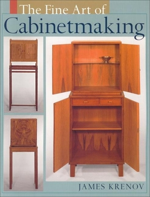 The Fine Art of Cabinetmaking - Krenov, James