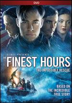 The Finest Hours - Craig Gillespie