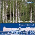 The Finnish Clarinet