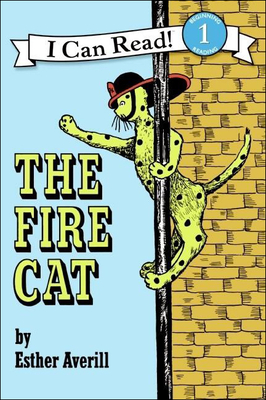 The Fire Cat - Averill, Esther