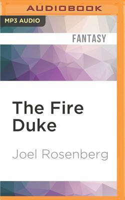 The Fire Duke - Rosenberg, Joel