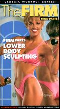 The Firm: Firm Parts - Lower Body Sculpting -