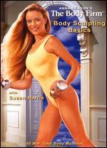 The Firm: Total Body - Body Sculpting Basics