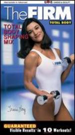 The Firm: Total Body Shaping Mix