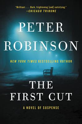 The First Cut - Robinson, Peter