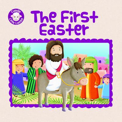 The First Easter - Williamson, Karen