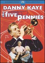 The Five Pennies - Melville Shavelson