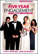 The Five-Year Engagement [With Movie Cash]