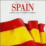 The Flag Series-Spain