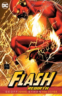 The Flash: Rebirth - Johns, Geoff