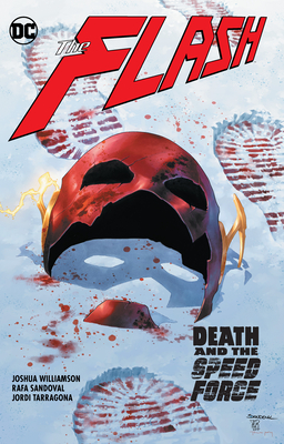 The Flash Vol. 12: Death and the Speed Force - Williamson, Joshua