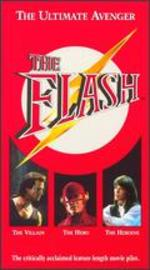The Flash - Robert Iscove