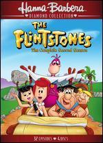The Flintstones: The Complete Second Season [4 Discs]