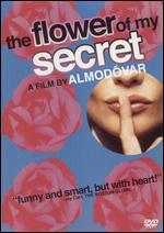 The Flower of My Secret - Pedro Almodóvar