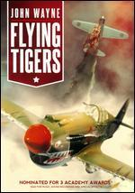 The Flying Tigers - David Miller
