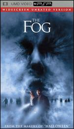 The Fog [UMD] - Rupert Wainwright
