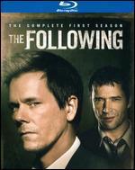 The Following: Season 01 -
