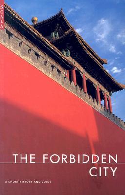 The Forbidden City - White, Antony