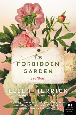 The Forbidden Garden - Herrick, Ellen
