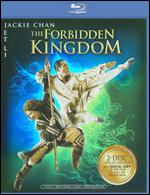 The Forbidden Kingdom [Blu-ray] - Rob Minkoff
