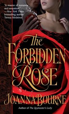 The Forbidden Rose - Bourne, Joanna