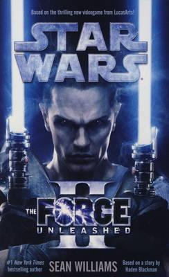 The Force Unleashed II. - Williams, Sean