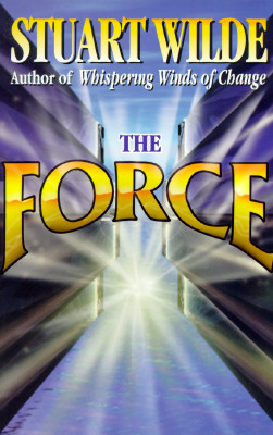 The Force - Wilde, Stuart